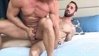 Hector Joey  Bareback – Gay Movie – Sean Cody